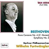 Klavierkonzert Nr. 4 / Sinfonie Nr. 5
