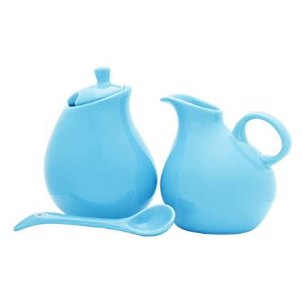 sengWare Grace 6-Ounce Sugar and Creamer Set Heaven  sc 1 st  Amazon.com & Amazon.com: sengWare Grace 6-Ounce Sugar and Creamer Set Heaven ...