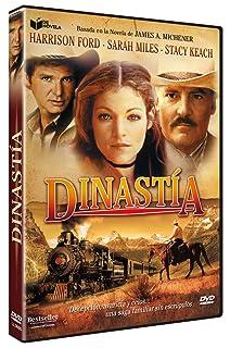 Dinastía (Dynasty) 1976 [DVD]