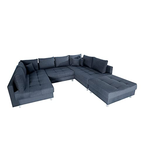 federkern couch fabulous luxus leder ecksofa aus polen fr. Black Bedroom Furniture Sets. Home Design Ideas