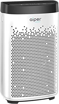 AIPER Air Purifier for Home with True HEPA