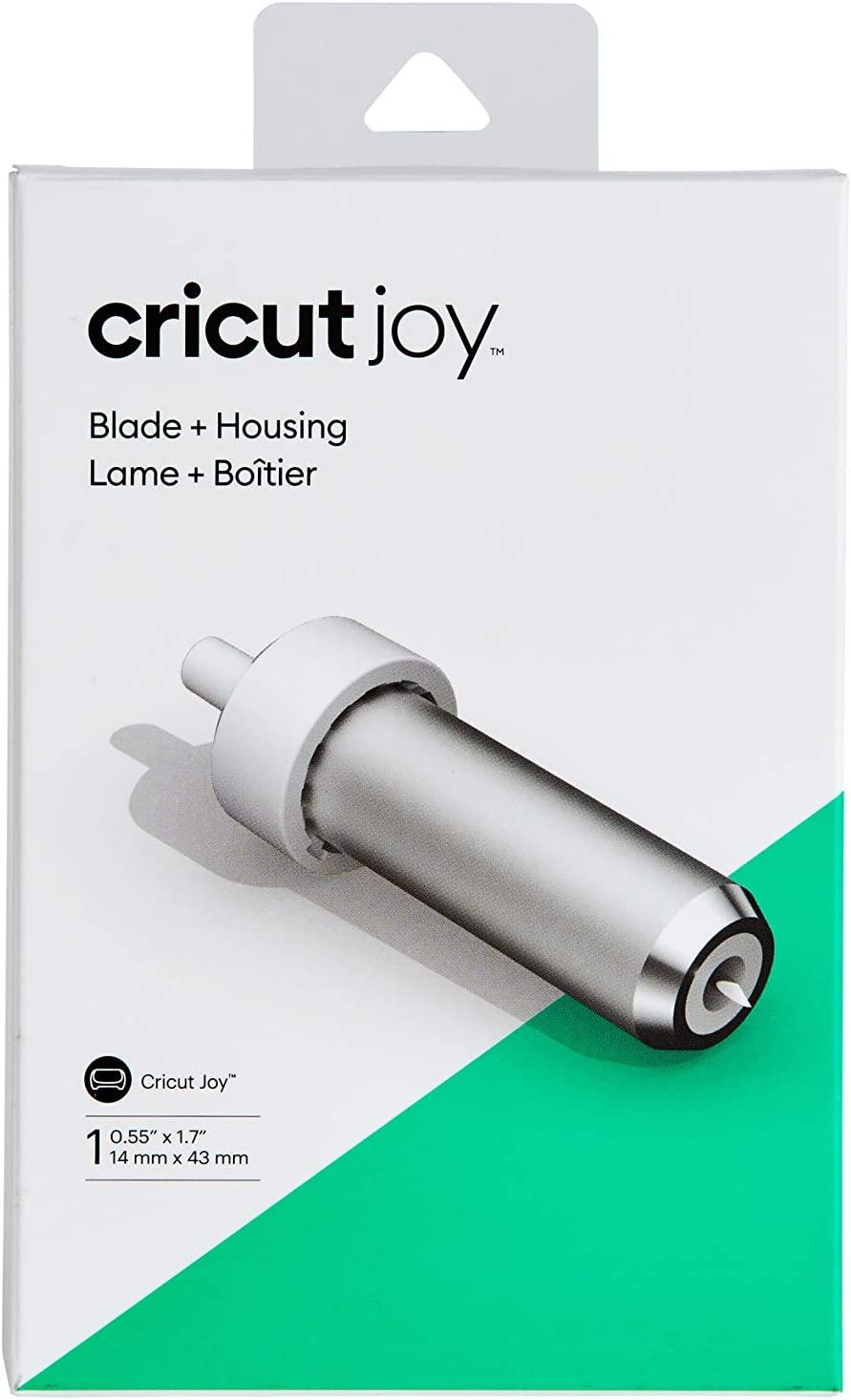 Silver Joy Cricut Replacement Blades