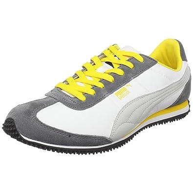 b6887f0a2 Puma Speeder Rp Fashion Sneaker: Amazon.co.uk: Shoes & Bags