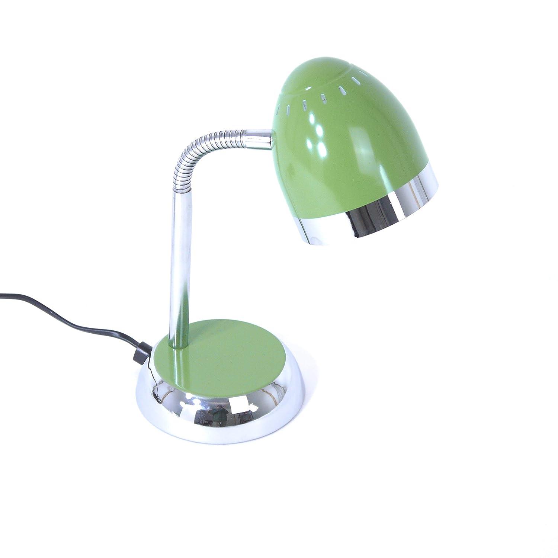 Schreibtischleuchte Thomas Tischlampe verstellbar Flexarm Fassung E27 Kinderlamp