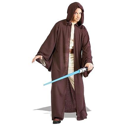 Amazon.com: Deluxe – Disfraz de Jedi – estándar – Pecho ...