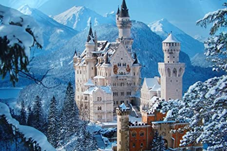 Image result for winter in Germany
