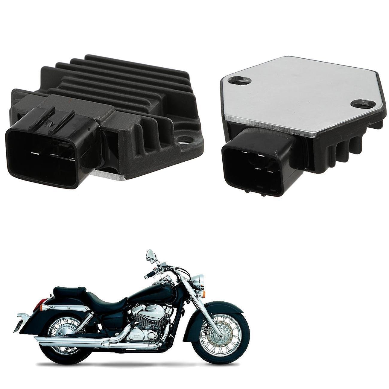 New Voltage Regulator Rectifier for HONDA TRX450S//ES Foreman 1998 99 00 01