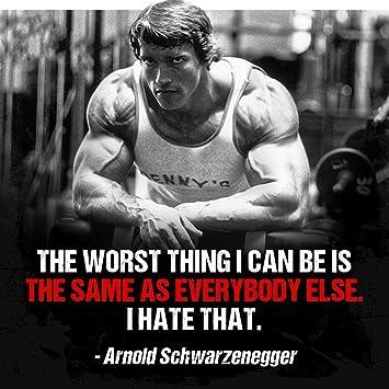 Amazon com: bribase shop Arnold Schwarzenegger Poster 13