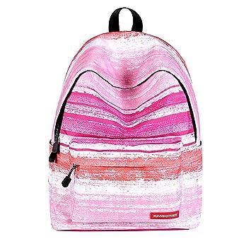 af96bca0c06c Amazon.com | SAMAZ Casual Daypack Fashion School Bag Travel Outdoor ...