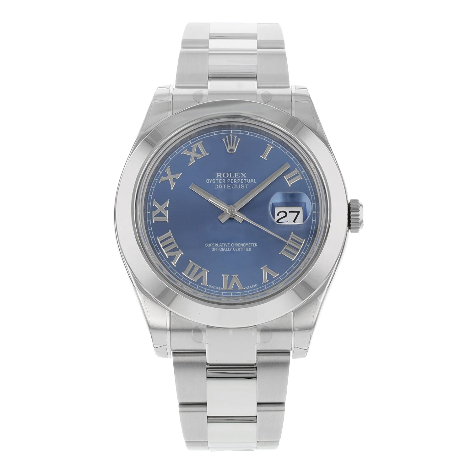 Rolex Datejust Oyster Perpetual Price