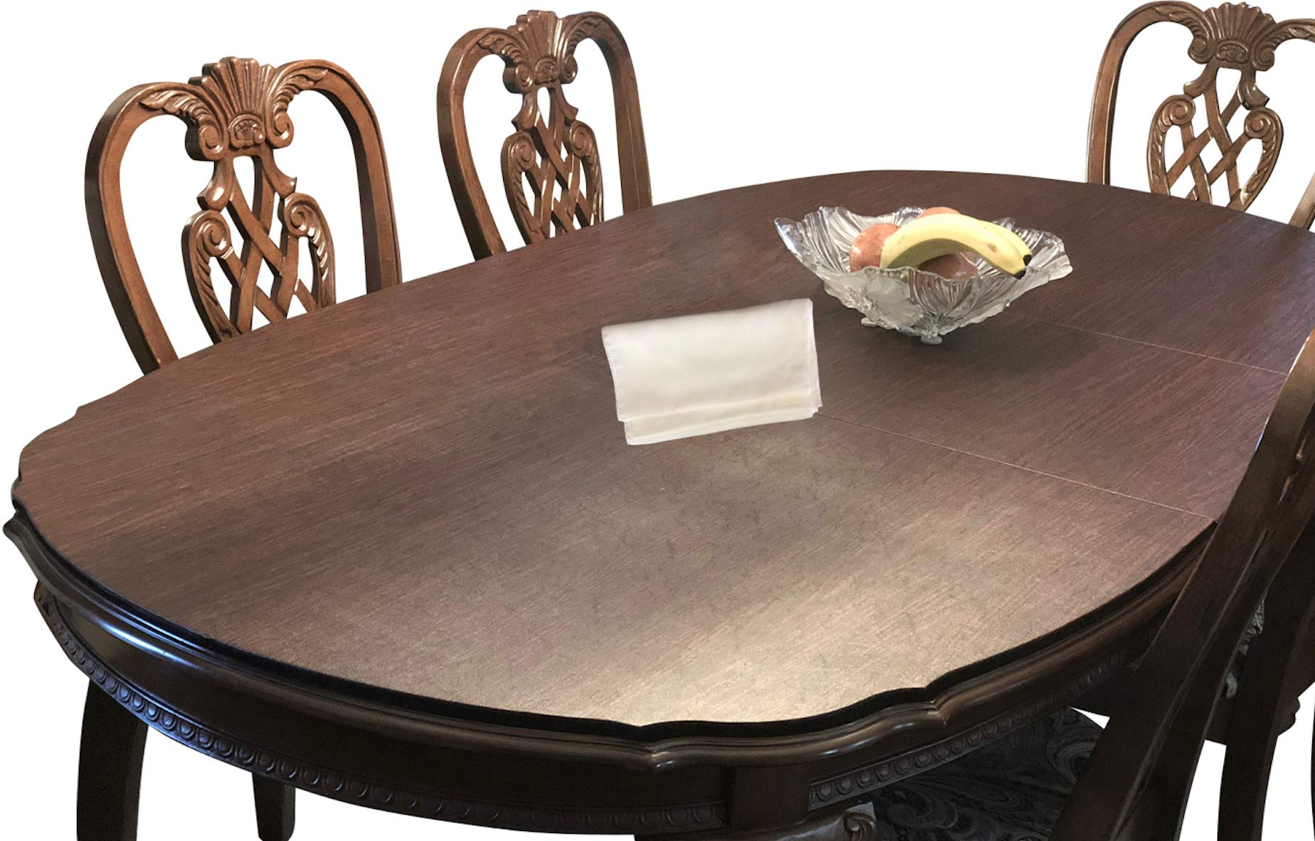 Very Beautiful And Practical Narrow Dining Table Table Pads for DINING ROOM TABLE Custom Made, TOP of the Line, PREMIUM  Quality