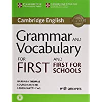 Cambridge grammar for first certificate. With answers. Con espansione online. Per le Scuole superiori