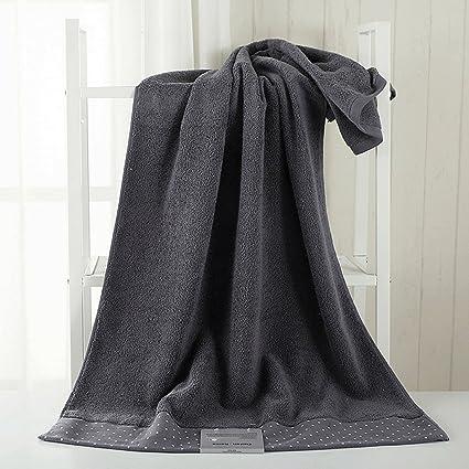 FGD202 Toalla de baño casera del algodón del 100%, engrosamiento de las toallas de