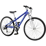 """ルイガノ(LOUIS GARNEAU) 16'LGS-J24 子供用自転車24"""" LGブルー 300mm 16LG-24-04"""