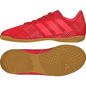 adidas Nemeziz Tango 17.4 In J Zapatillas de fútbol Sala, Unisex niños: Amazon.es: Deportes y aire libre