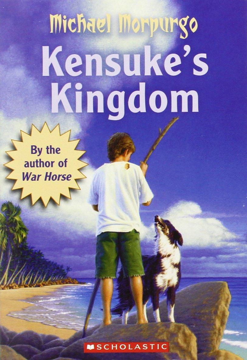 Download Kensuke's Kingdom pdf