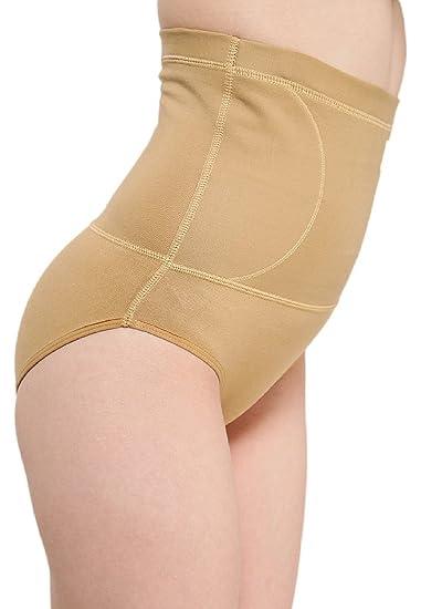 93d22dfb112d0 Dermawear Tummy Shaper Panty Shapewear (X-Small)  Amazon.in ...