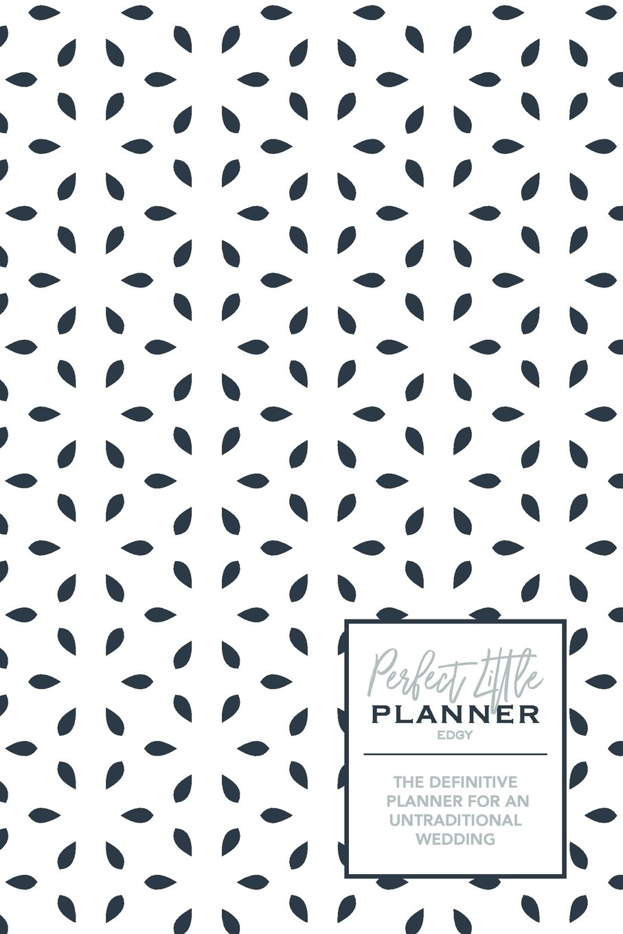 Perfect Little Planner: Edgy