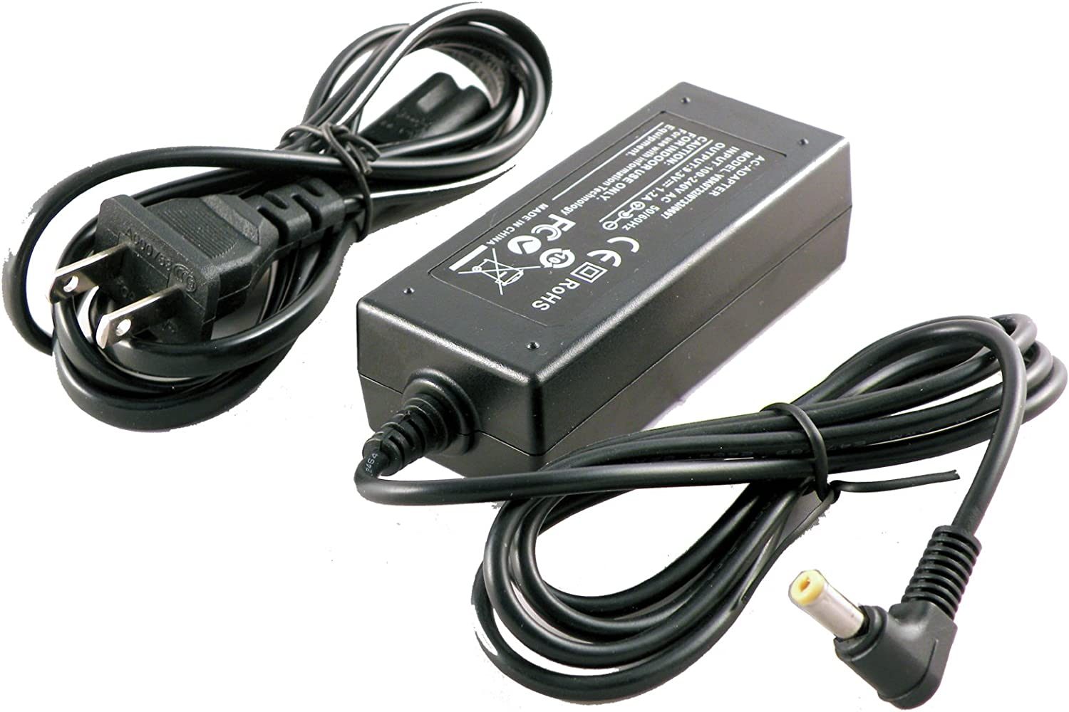 SD3 DX3 HS9 CS Power VSK0697 VSK-0697 Replacement AC Charger for Panasonic HDC-DX1 SD1 SD9 Camcorder SD7 SX5