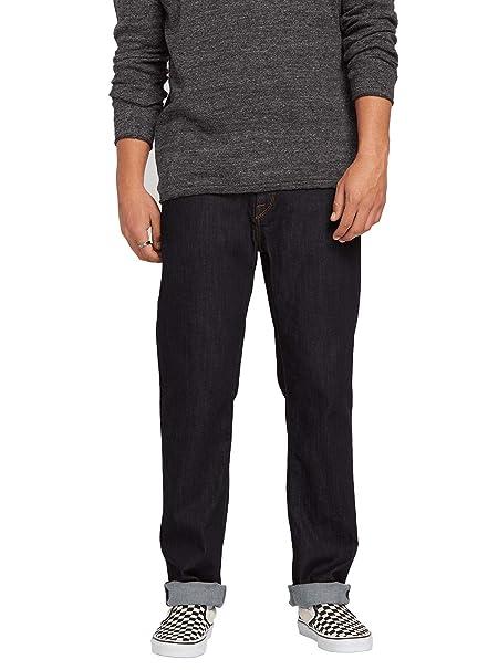 a2006934dd Volcom Men's Kinkade Jean: Amazon.ca: Clothing & Accessories