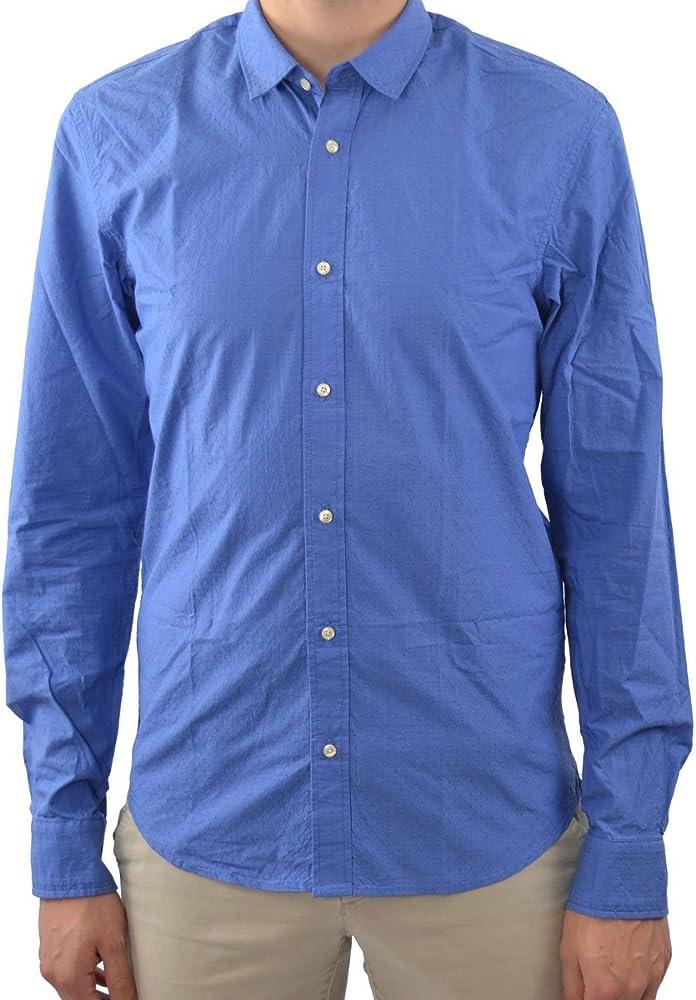 136318 Scotch Soda Camisa Hombre se rompe y Mainapps: MainApps: Amazon.es: Ropa y accesorios
