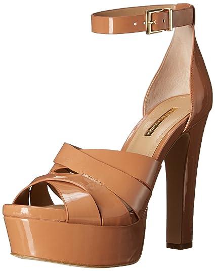 39ce1e54fb44 BCBGeneration Women s BG-Alpine Dress Sandal