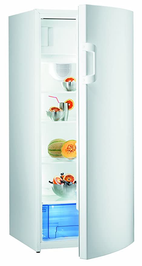 Gorenje RB60299DW - Nevera combi (Independiente, Color blanco ...