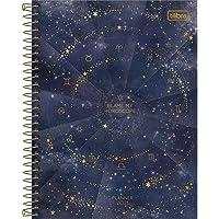 Agenda Espiral Planner Magic M7, 2021 Tilibra, Multicor