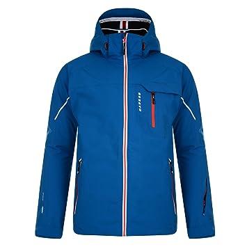 Dare 2b, Dexterity - Chaqueta de esquí para Hombre, Hombre, Dexterity, Blau - Blau - Skydiver Blue: Amazon.es: Deportes y aire libre
