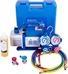 How to Make a Vacuum Pump with an Air Compressor : 6 Ways To Do It 1