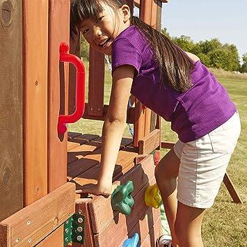 Envisioni Manijas para Parques Infantiles, Accesorios para ...