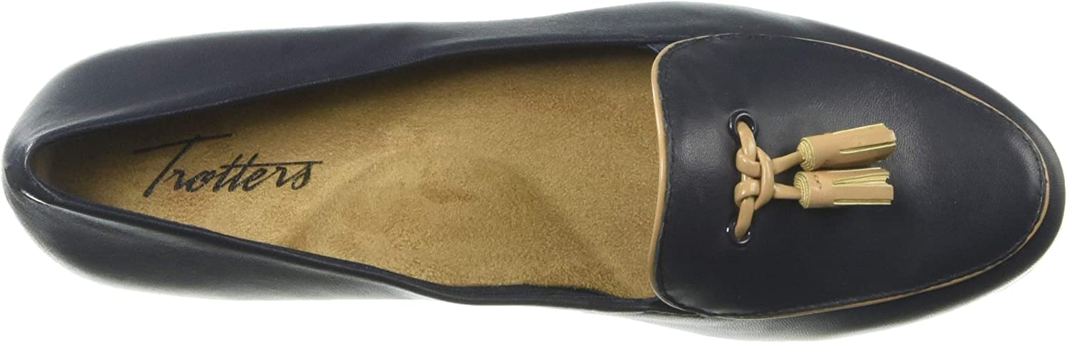 Trotters Womens Mary Loafer