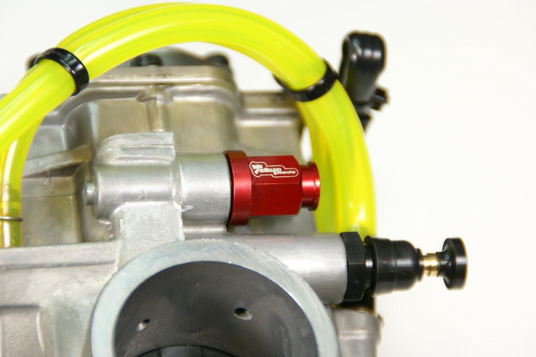 Tokyo Mods 93-002 Carburetor Accessory Kit