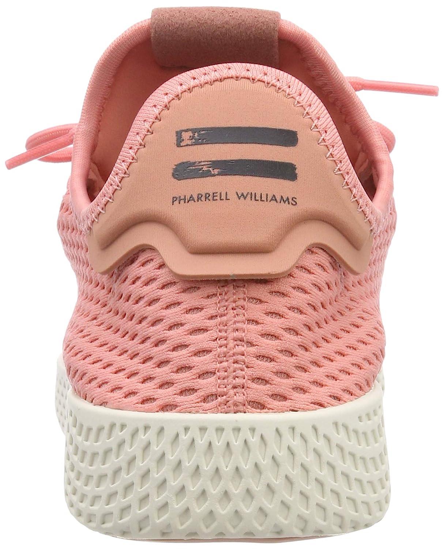 d8cd066d9d0f8 adidas Men s Pw Tennis Hu Fitness Shoes Black  Amazon.co.uk  Shoes   Bags