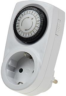 analógico Día de temporizador ATZ de 7, IP20, 230 V/3500 W.