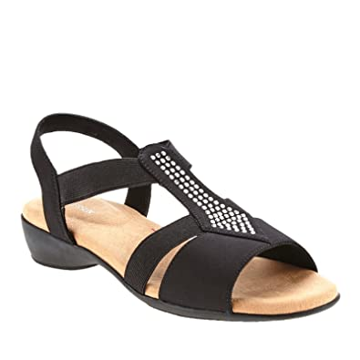 Ros Hommerson Mellow Sandal (Women's) Y80R7yVw