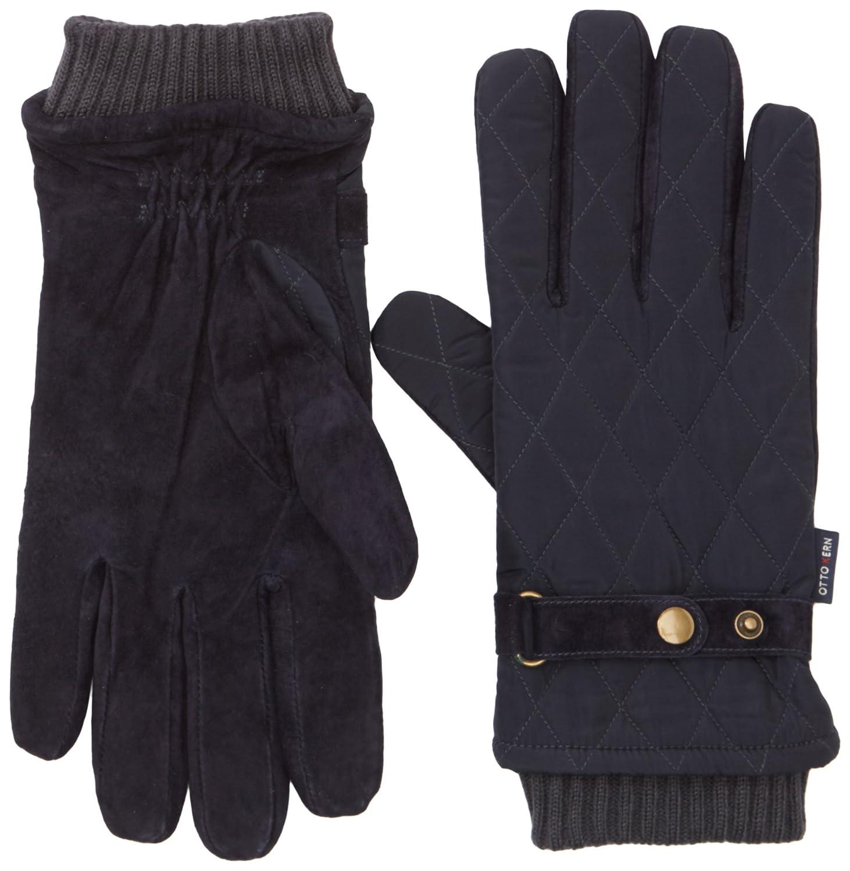 OTTO KERN Herren Handschuhe, Lederhandschuhe, Winterhandschuhe, Modern, 13000 / 25052