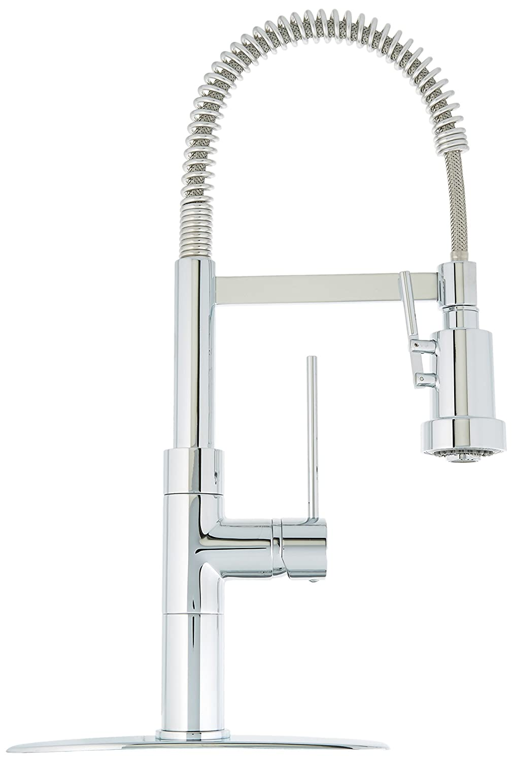 novello brushed nickel toscana with shop commercial latoscana faucets shower valve handle pd faucet la