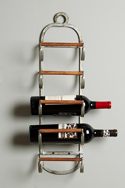 Tack Storage Wine Rack - anthropologie.com