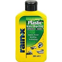 Rain X 84199200 Water Repellant, 200ml