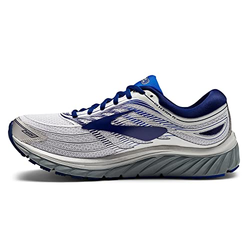 627cba9a0605b Brooks Mens Glycerin 15 Neutral Maximum Cushion Running Shoe  Amazon.co.uk   Shoes   Bags