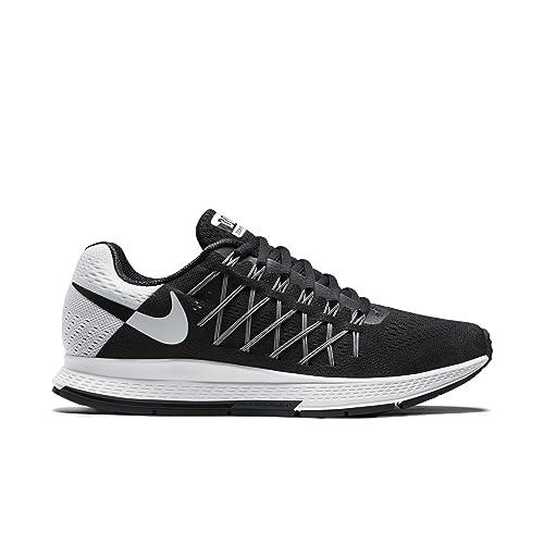 904a71cfa9c5 Nike Womens 749344-001 Zoom Pegasus 32 Size  6 B(M) US  Amazon.co.uk ...