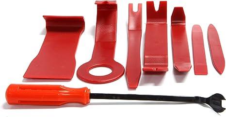 Car Audio Dash Trim Pry Removal Tools Plastic Set of 4