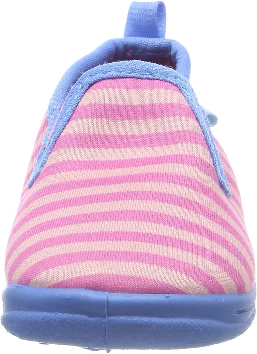 Playshoes Ciabatte/ Pantofole Bambina Strisce