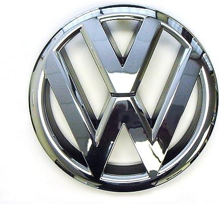 Vw Jetta Grill Emblem Von Volkswagen Auto