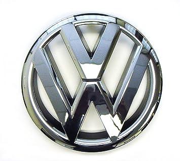 VW Emblema original para rejilla delantera