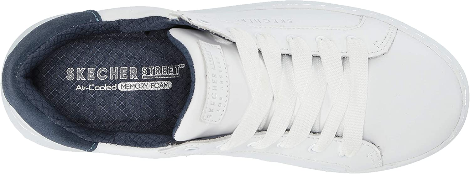 Skechers Women's High Street Extremely Sole Fu Trainers B8Stm