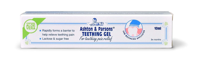 Ashton /& Parsons Teething Gel