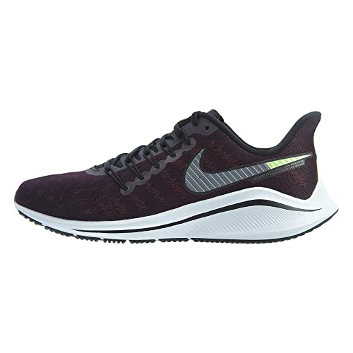 first rate 5cab6 3a390 Nike Men s Air Zoom Vomero 14 Running Shoes, Purple (Burgundy  Ash Atmosphere Grey