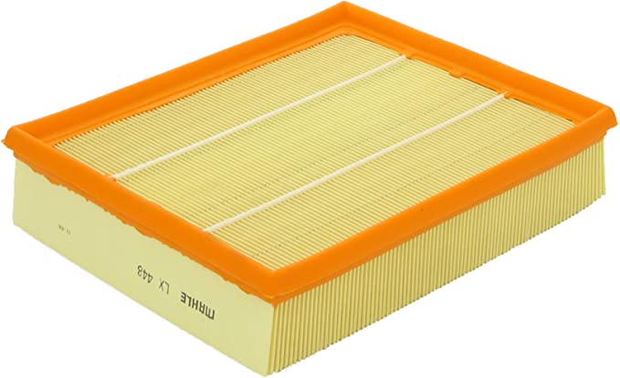 Mahle Knecht Lx 448 Air Filter Auto
